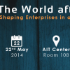 SB 114 – The World After Rio+20: Shaping Enterprises in a Post 2015 Agenda