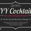 29 October – YY Contest: Yunus & Youth Social Business Design Contest