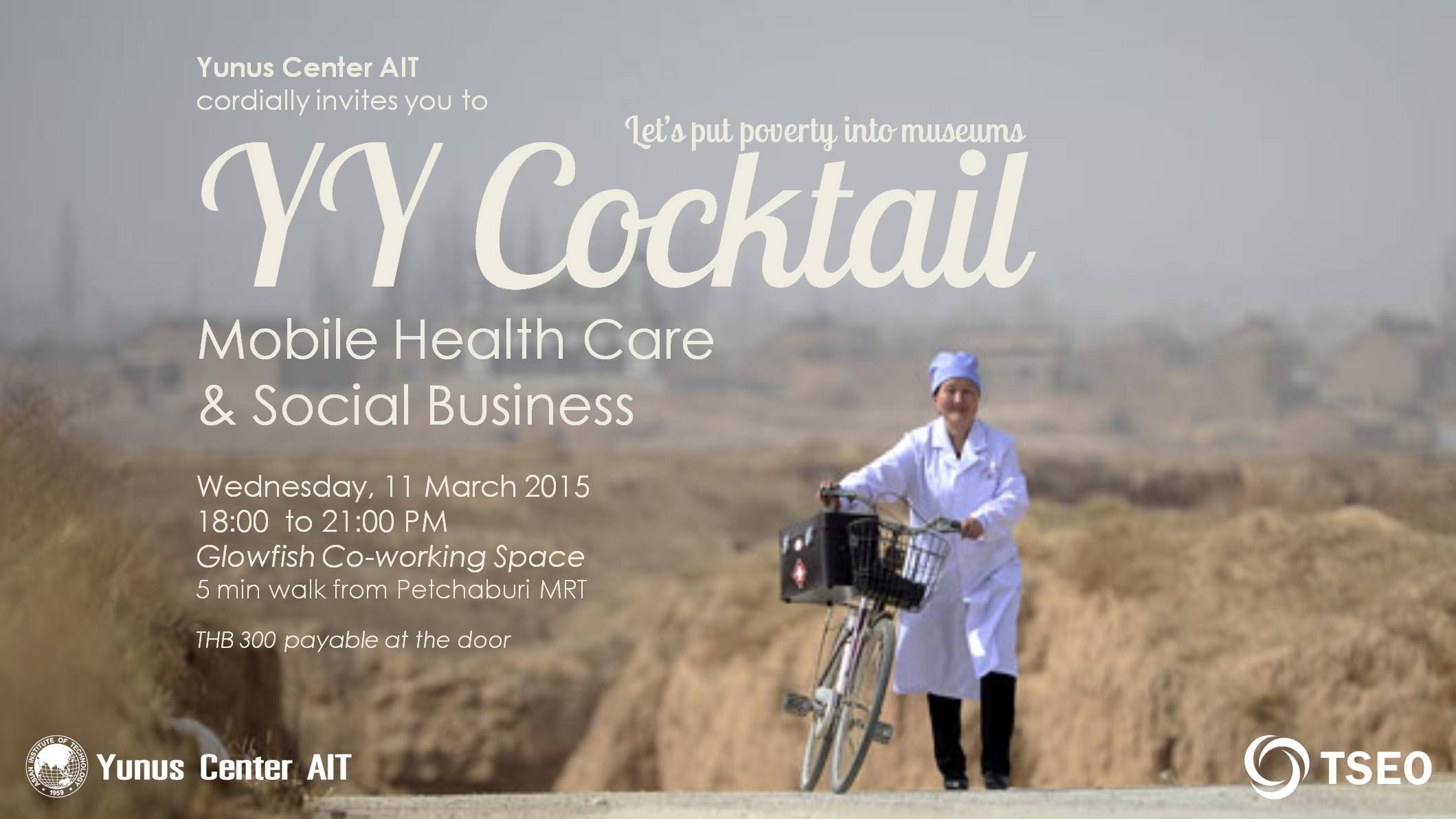 2015.03.11 YYC_Mobile Health Care & Social Business