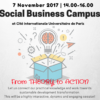 Global Social Business Summit 2017