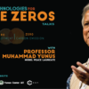 Disruptive Technologies for three zeros – 14 March 2018