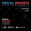 Asia Pacific Social Business Youth Summit 2018 in Bangkok