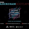 Design Blockchain BOOTCAMP – March