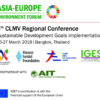 CLMV Regional Conference on SDGs Implementation: 26-27 March 2018, Bangkok, Thailand
