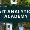 AIT ANALYTICS ACADEMY LAUNCH